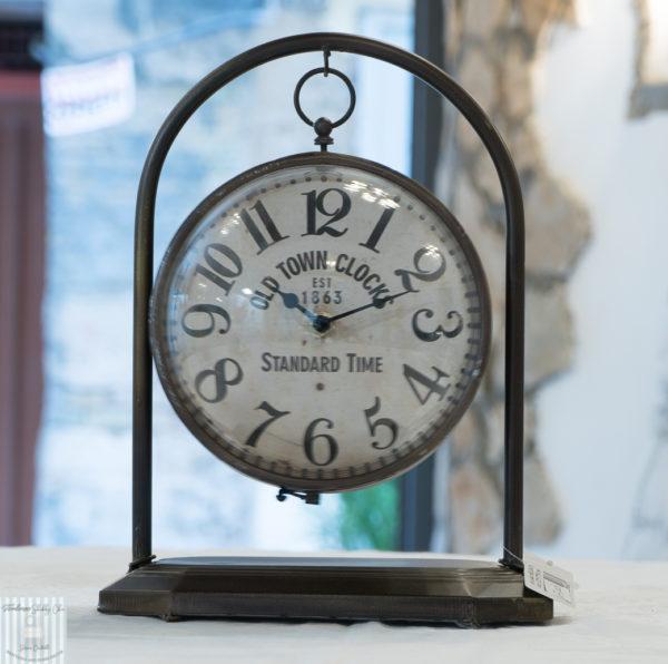 orologio da tavolo Licata