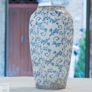 vaso shabby sicilia
