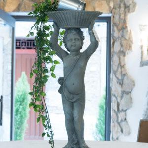 statua per giardino