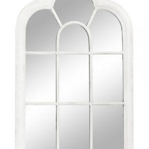 specchio shabby chic legno