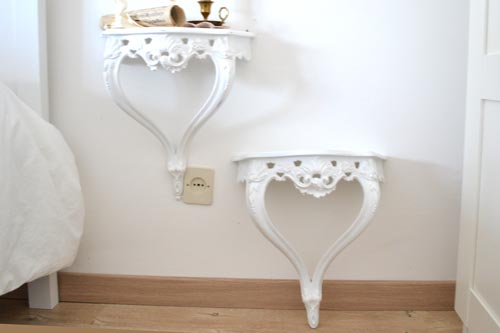 I miei Restyling shabby chic