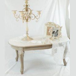 tavolino chippendale