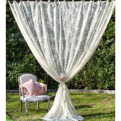 tenda shabby chic