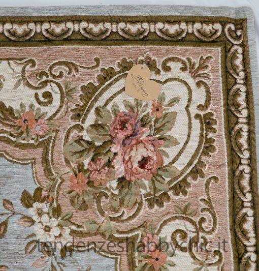 tappeto rose
