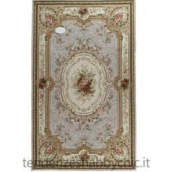 scendiletto tappeto blanc mariclo elegant sabbia