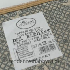 Tappeti Blanc Mariclo