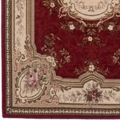 tappeto shabby chic