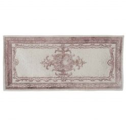 tappeto blanc mariclo dusty rose