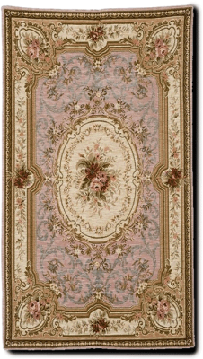 tappeto elegant blanc mariclo