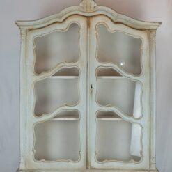 vetrina tempera antica