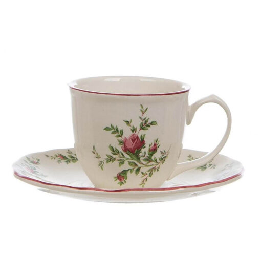 tazzine caffè in ceramica