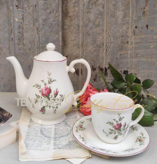tazza da te in ceramica