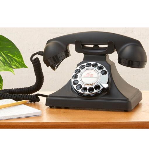 telefono vintage anni 70