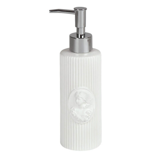 Dispenser Sapone Liquido in Ceramica Mathilde M. - Marquise