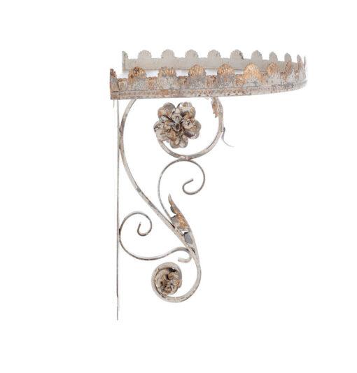 Mensola - Console da parete Blanc Mariclò