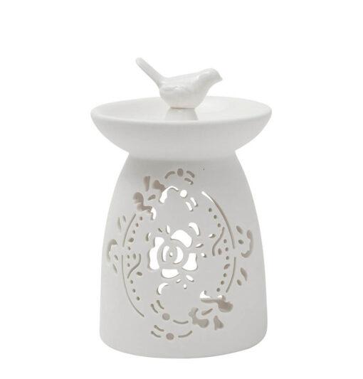 Brucia Essenze in Ceramica Mathilde M. - Rêverie Bucolique