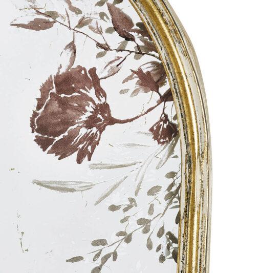 Specchio ad arco Palazzo Bello Mathilde M.