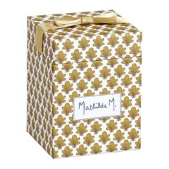 Candela Profumata in Ceramica Mathilde M. - Marquise 120g
