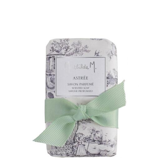 Saponetta Exquisite Cashmere Mathilde M. 100 g - Astrée