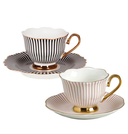 Tazzina da caffè Madame de Récamier Mathilde M.