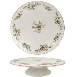 alzatina in ceramica blanc mariclo