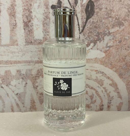 Profumo per Tessuti Mathilde M. - Fleur de Thè 75 ml
